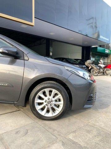 Corolla GLI 2018 extra todo revisado  - Foto 3
