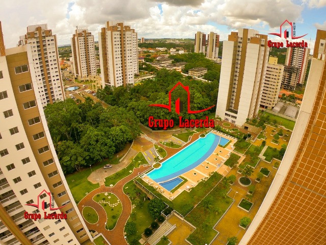 Mundi Resort Residencial 96m² 2 suítes 3 Vagas  fino acabamento - Foto 11