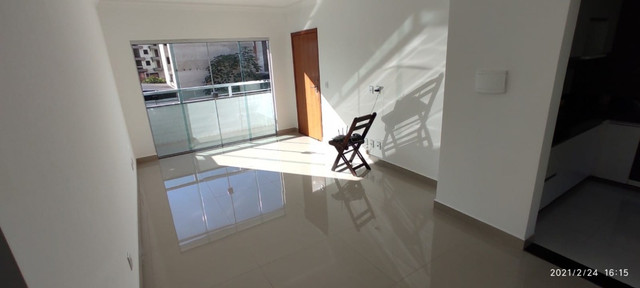 Cobertura B. Airton Senna. C047. 04 Qts/2 suites, Área gourmet c/ churrasq. Valor 470 mil - Foto 8