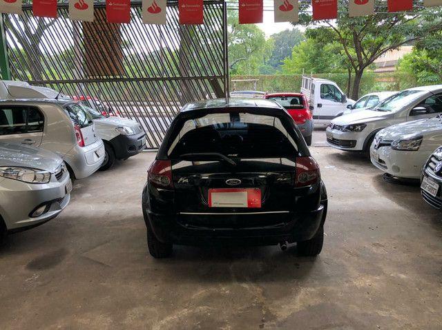 Ford Ka Hatch 2010 1.0 - Foto 4