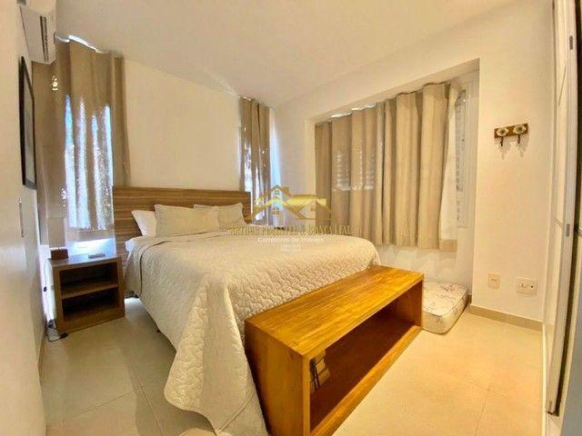 Casa de condomínio sobrado para venda com 407 metros quadrados com 4 quartos - Foto 11