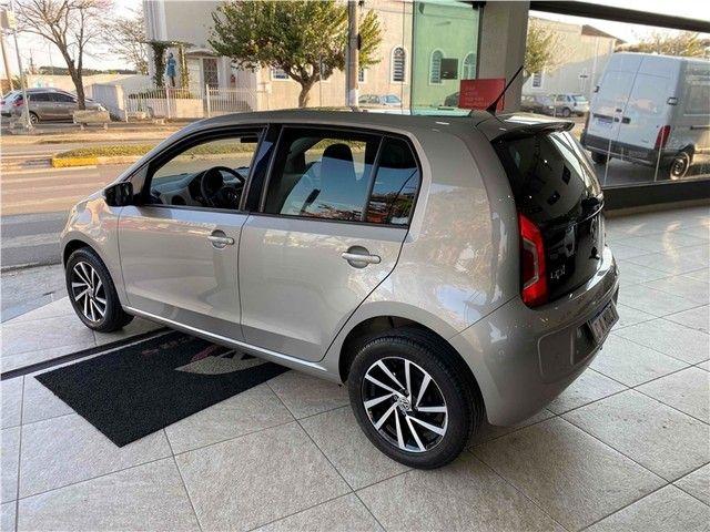 Volkswagen Up 2016 1.0 tsi move up 12v flex 4p manual - Foto 5