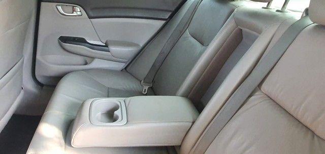 Honda Civic 2012 - Sedan - Foto 11