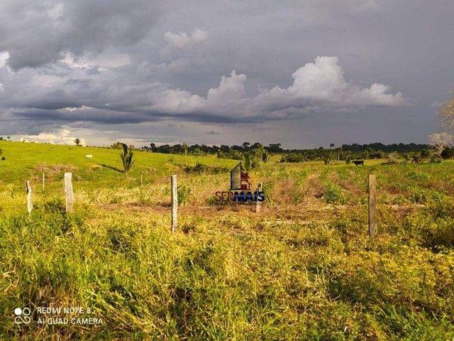 Fazenda à venda, por R$ 3.600.000 - Zona Rural - Vale do Anari/RO - Foto 11