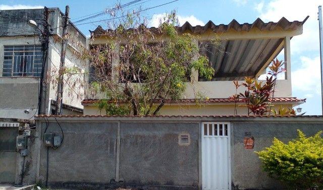 Aluguel de casa entre Raul veiga e Coelho
