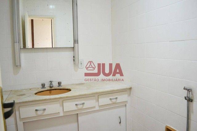 Nova Iguaçu - Apartamento Padrão - Caonze - Foto 11