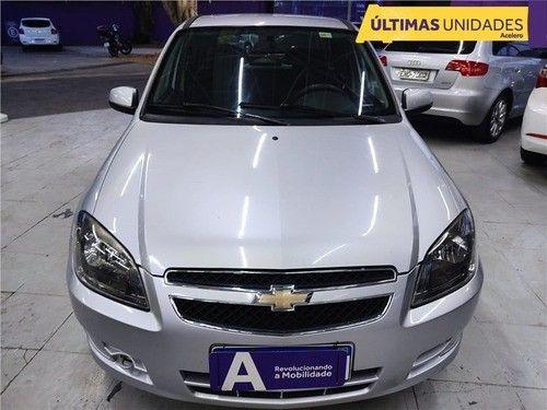 Chevrolet Celta 1.0 MPFI LT 8V FLEX 4P MANUAL - Foto 2