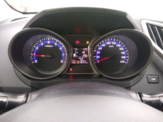 Hyundai HB20 1.6 Comfort 16v em ótimo estado de conservação - Foto 11