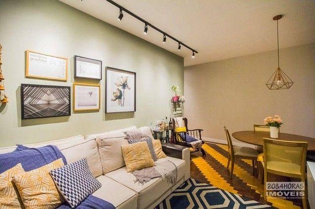 Apartamento com 2 dormitórios à venda, 81 m² por R$ 264.998,98 - Centro - Canoas/RS - Foto 5