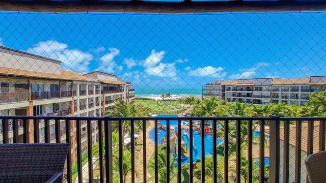 Beach Living - Cobertura á Venda com 4 quartos, 1 vaga, 206m² (CO0029) - Foto 8