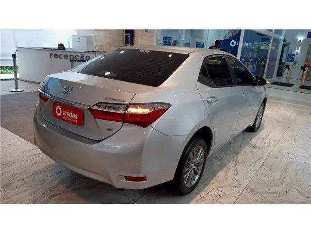 Corolla GLI 1.8 automático 2019 com 22.000 km - Temos garantia de 12 meses** - Foto 6