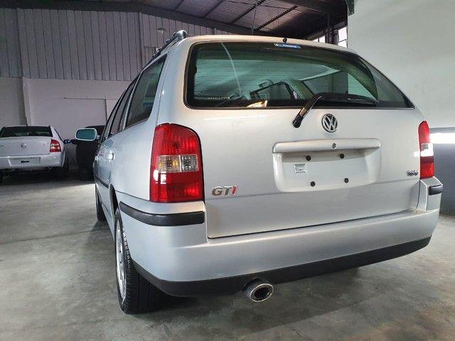Parati GTi 2.0 16V 2000/2000 - Foto 7
