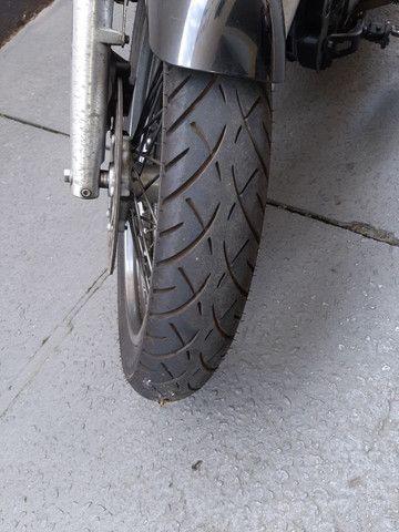 Yamaha drag star  2005 com 65.400KM - Foto 4
