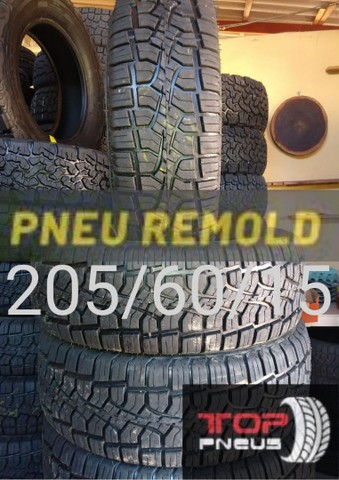 Pneus remold - Foto 9