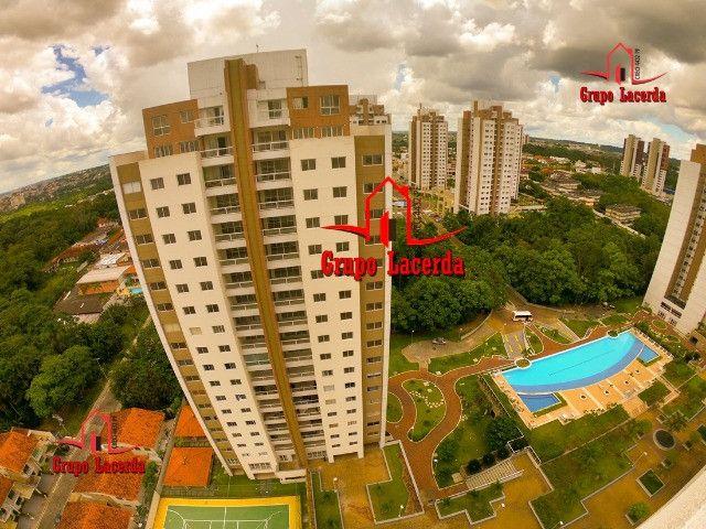 Mundi Resort Residencial 96m² 2 suítes 3 Vagas  fino acabamento - Foto 7