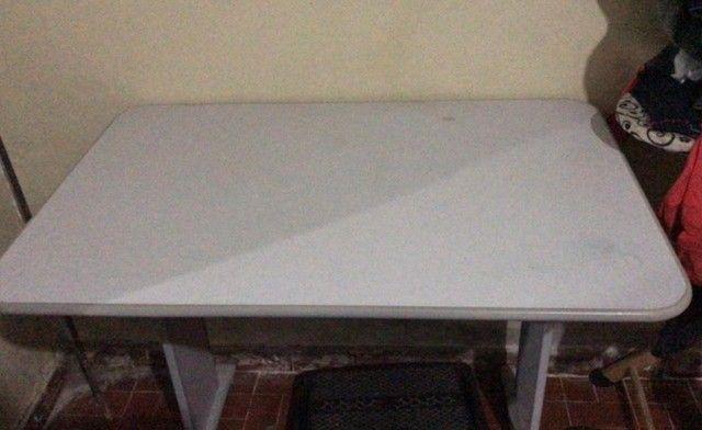 Cadeira e mesa para escritório  - Foto 3