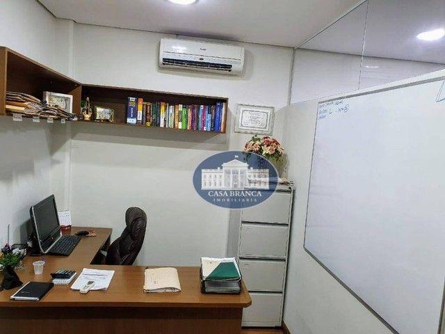 Sala à venda, 40 m² por R$ 130.000,00 - Centro - Araçatuba/SP - Foto 4