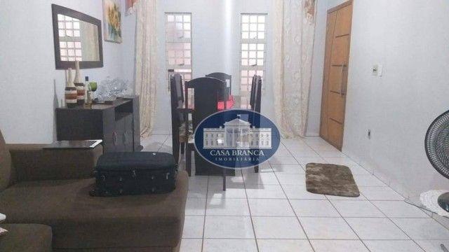 Casa com 2 dormitórios à venda, 160 m² por R$ 280.000,00 - Jardim Universo - Araçatuba/SP - Foto 2
