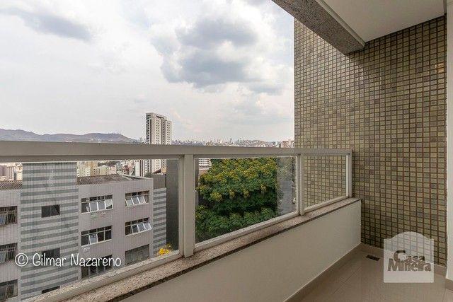 Apartamento à venda com 2 dormitórios em Luxemburgo, Belo horizonte cod:348227 - Foto 7