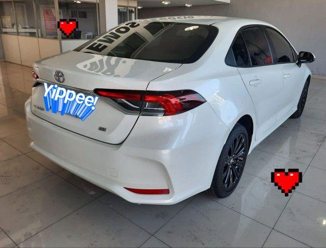 Corolla Xei  2020  - Foto 4