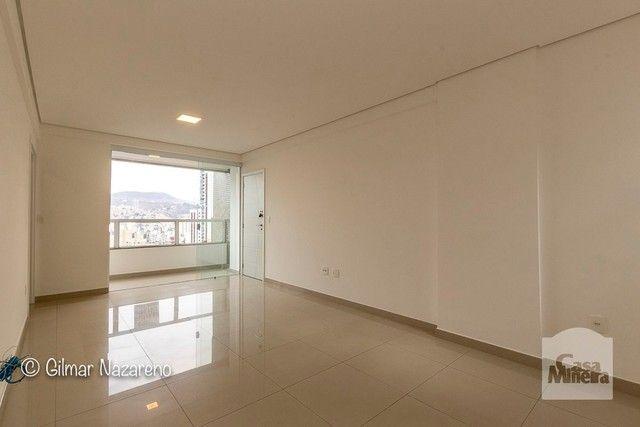 Apartamento à venda com 2 dormitórios em Luxemburgo, Belo horizonte cod:348227