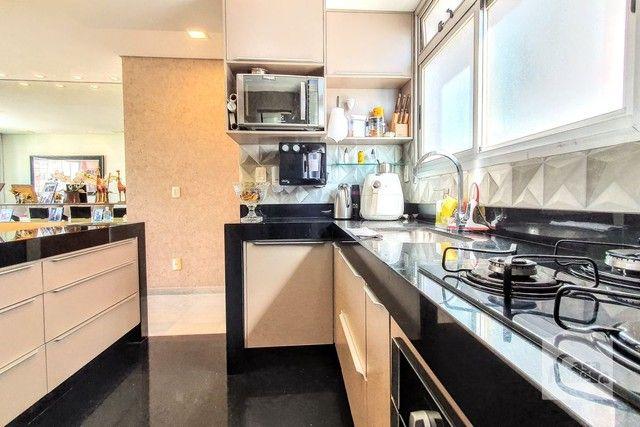 Apartamento à venda com 3 dormitórios em Luxemburgo, Belo horizonte cod:348438 - Foto 18