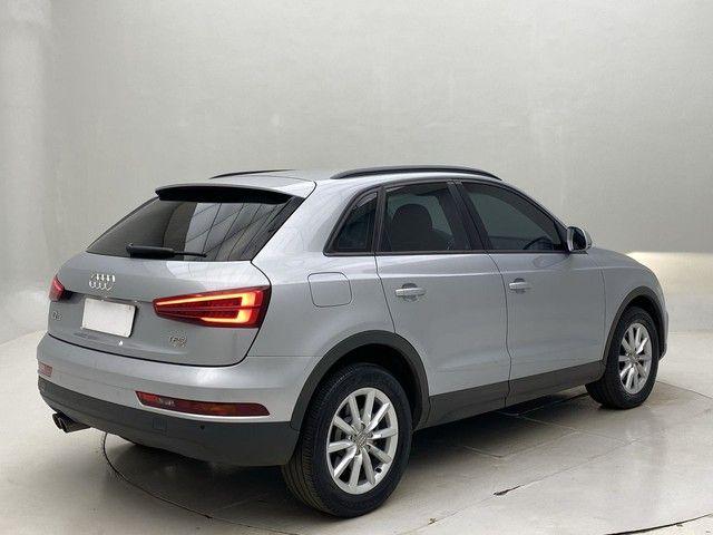 Audi Q3 Q3 1.4 TFSI/TFSI Flex S-tronic 5p - Foto 6