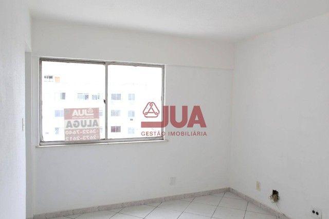 Nova Iguaçu - Apartamento Padrão - Marco II