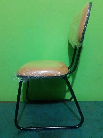 Cadeira para Escritório/ Edição especial Manicure  - Foto 3