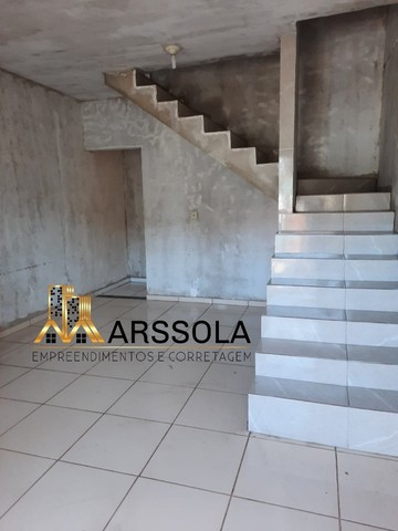 LJ Excelente casa com 2 quartos em Unamar Tamoios - Cabo Frio - Foto 11