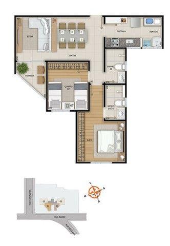 Venda Residential / Apartment Belo Horizonte MG - Foto 15