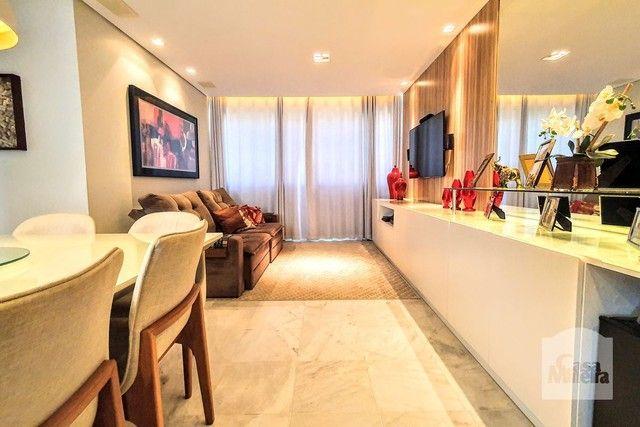 Apartamento à venda com 3 dormitórios em Luxemburgo, Belo horizonte cod:348438 - Foto 3