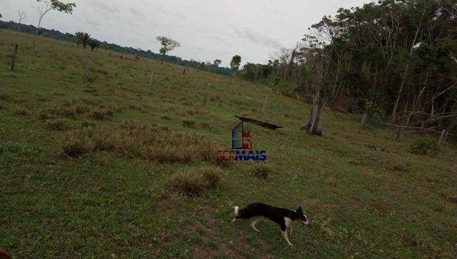 Fazenda à venda, por R$ 10.925.000 - Área Rural de Porto Velho - Porto Velho/RO - Foto 7