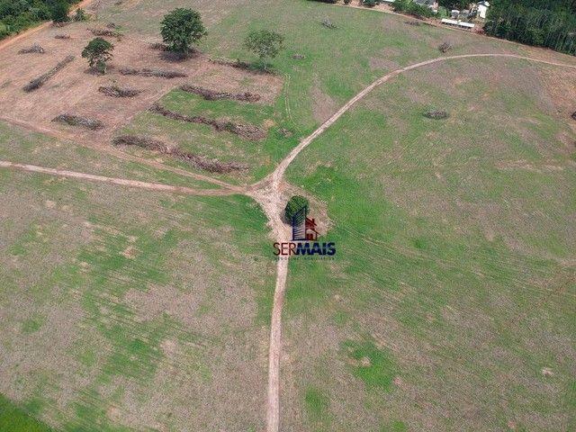 Sítio à venda, por R$ 3.500.000 - Zona Rural - Presidente Médici/RO - Foto 18