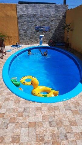 Casa com piscina 200reais  diaria , forte Orange ITAMARACÁ