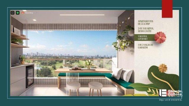 Apartamento para venda com 70 metros quadrados com 3 quartos em Caxangá - Recife - PE