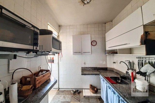 Apartamento à venda com 4 dormitórios em Luxemburgo, Belo horizonte cod:348471 - Foto 16