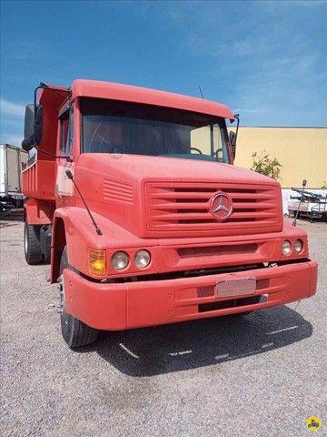 Mercedes- Benz Mb 1620 1999/1999 - Foto 4