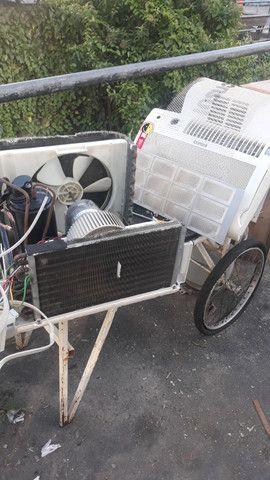 Richards refrigeração