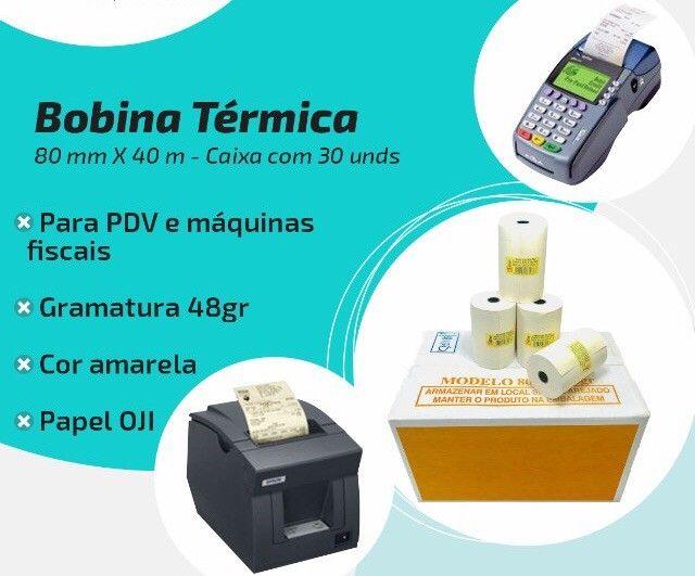BOBINA TERMICA - Foto 4