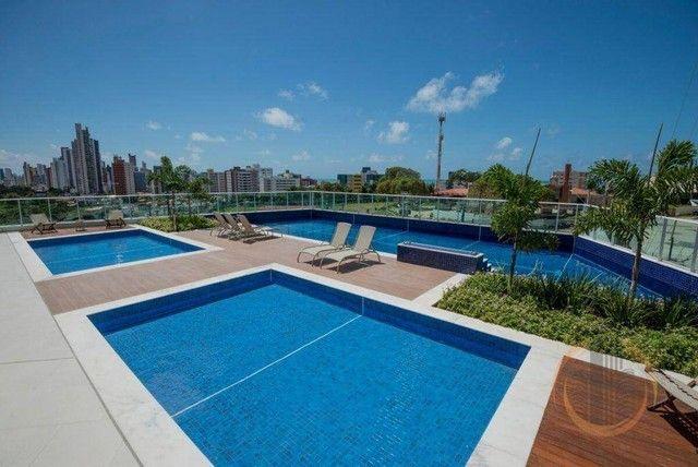 Excelente Apartamento com 3 Quartos à venda no Altiplano ! - Foto 7