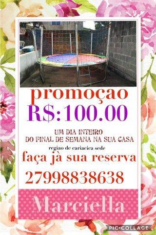 Aluguel aparti de R$:80,00 - Foto 4