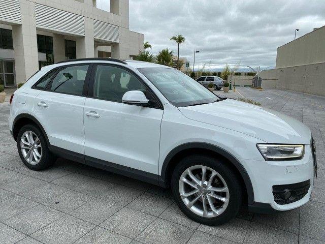 Audi Q3 Ambiente Quattro TFSi 2.0 Aut. - Foto 7