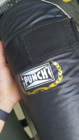 Protetor Canela Punch Muay Thai - Foto 3