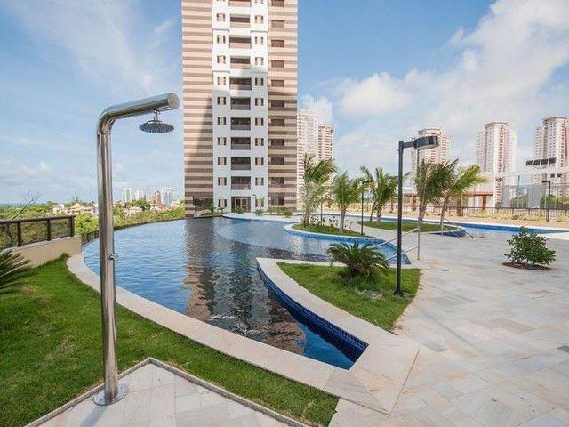 Apartamento 4 Quartos para Venda em Salvador, Patamares, 4 dormitórios, 4 suítes, 6 banhei - Foto 7
