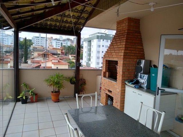 BELO HORIZONTE - Cobertura - Castelo - Foto 12