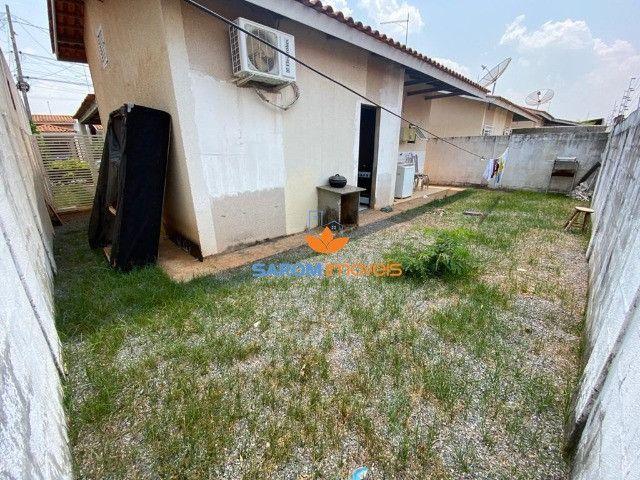 Sarom Imóveis vende ágio em Condomínio Riviera 1- Cidade Ocidental/Goiás - Foto 4