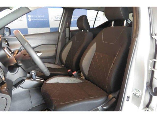 Nissan Kicks 1.6 16V FLEXSTART SV 4P XTRONIC - Foto 12