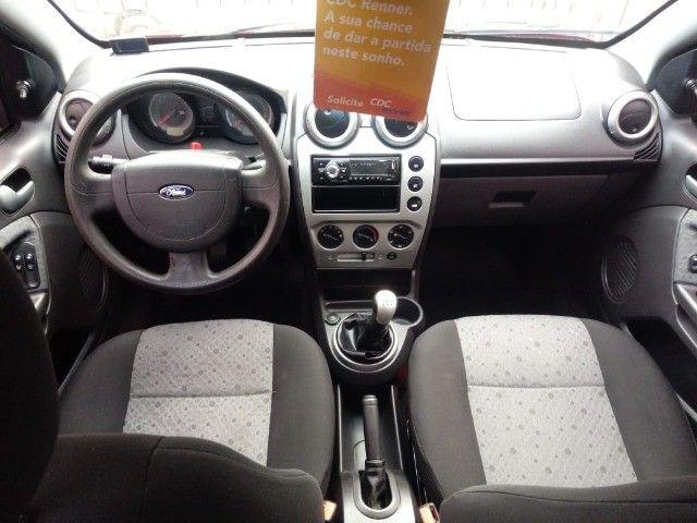 Vendo Fiesta 1.6 novo - Foto 4