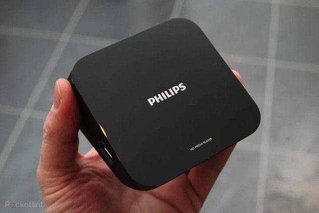 Smart Media Box Philips  - Foto 2